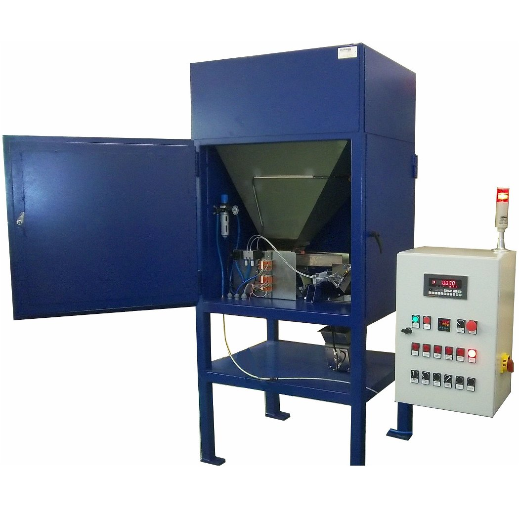 Powder Filling Systems